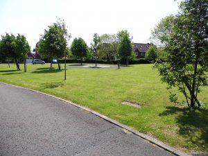 Ashbrook Close Green