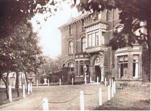 Becconsall Hotel Original