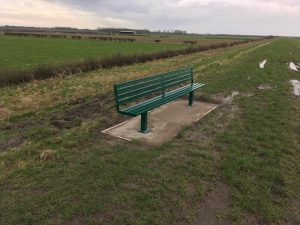 OutMarsh Bench 2