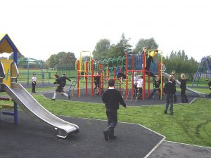 Shore Road Play Area