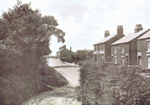 Hesketh Village