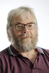 Tim Barnacle