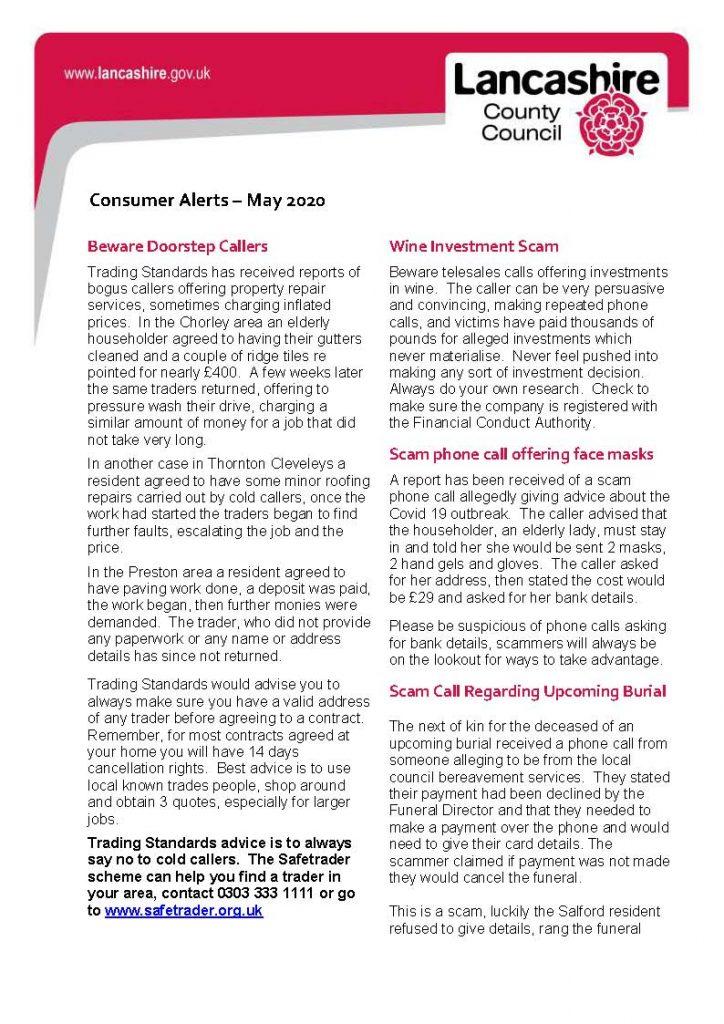 Consumer Alert - May 2020 _Page_1