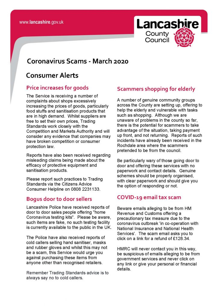 Coronavirus Scams - March 2020__Page_1