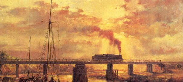 douglas-bridge-painting
